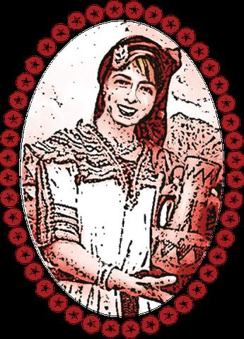 Logo YAYA® Par OULD MOHAND Lounis® Huile d'olive de Kabylie