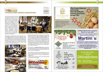 Magazin-regional-grafikwerkstatt-thielen-klammerheftung-anzeigen-wohnzimmer-moebel-eier