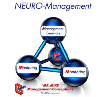 Neuromanagement,Ausbildung,Interim,Management,Seminar,Monitoring,Mentoring,Neuro,Wissenschaft,
