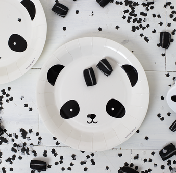 deco panda baby shower bapteme anniversaire - panda baby shower party birthday party