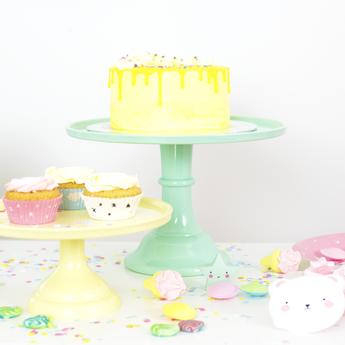 presentoir gateau pour decoration gateau baby shower fille ou garçon