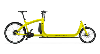 Triobike Cargo Big Lasten e-Bike / Cargo e-Bike 2018