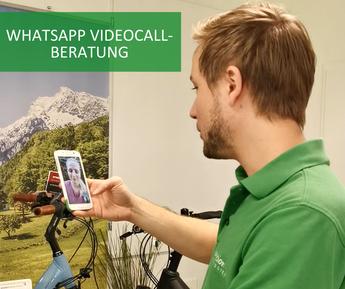 Videocall Beratung in Olten