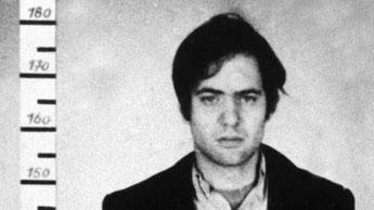 Andreas Baader i politiets varetægt