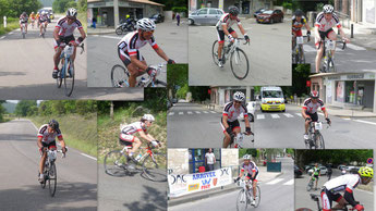 Georges, J-Louis, G2J, J-Marc, J-Paul, Alex, Bruno, Mickael, Jean, Olivier