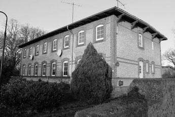 Das Inspektorenhaus