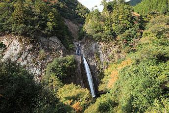 Nunobiki Falls (Nunobiki no Taki)