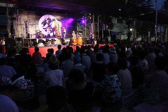 "Kii Peninsula Taiko Festival ""Kyōko in Kumano"""