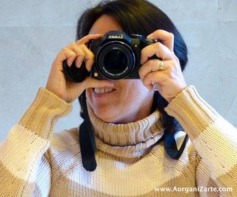 Organiza todas tus fotos para poder disfrutar de ellas - AorganiZarte