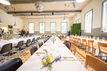 Hochzeitslocations Basel