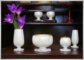 家具調用仏具 シンプルの中に高級感が漂うスタイリッシュなデザイン