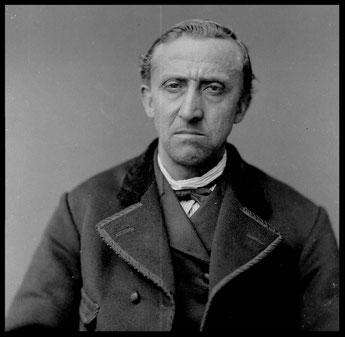 Wilhelm Brinkman