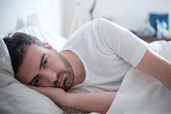 Schlaf gut mit Hypnose