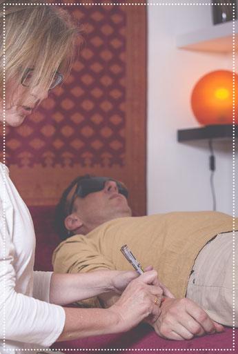 Multimodale-Schmerztherapie