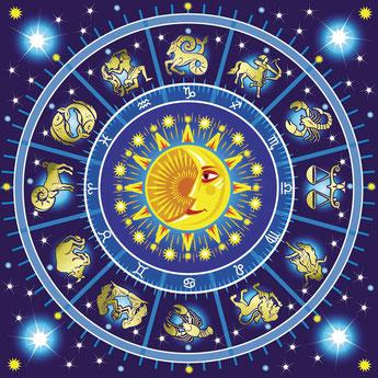 Les Signes Du Zodiaque & L' Horoscope