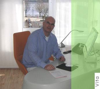 Reinhard Bruhn - Facharzt für Orthopädie