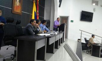 Foto Concejal Joya