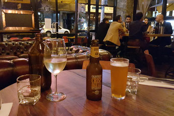 Melbourne, Australien, Wein, Bier, The Noble Experiment