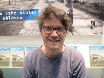 André Göhlich, Foto: Peter Hinke/CVB