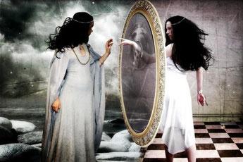 Зеркала и мистика