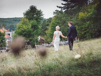 Hochzeitspaar Paar Foto Shooting Gaaden