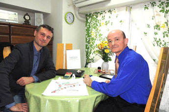 Collaborazione Scuola Babilonia ed EuroLingual