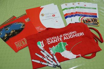 Collaborazione Scuola Dante-Recanati ed EuroLingual