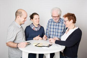 Bioladen - Geförderte Beratung durch die Kommunikationsberatung Klaus Braun