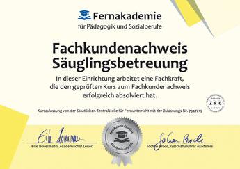 Das Qualitätsmanagement der Akademie ist zertifiziert nach DIN ISO 9001:2015.