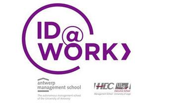 logo d'ID@WORK