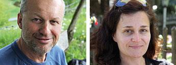 Michael Reimer, Katrin Susanne Baur