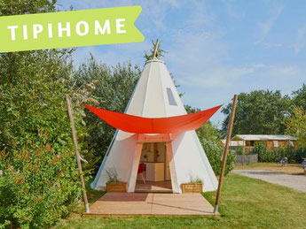 Tipi Home (photo non contractuelle)