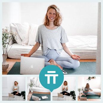 Journaling mit Franzi Dieser Mindful Morning vereint Meditation und Schreib-Praxis - Achtsamkeitpraxis