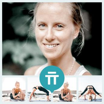 Meditation mit Fabienne - Online Live Sessions - Grundlagen für eine regelmäßige Meditations-Praxis copyright by zenspotting