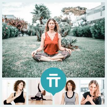 Meditation mit Mira - Online Sessions - Grundlagen für eine regelmäßige Meditations-Praxis copyright by zenspotting