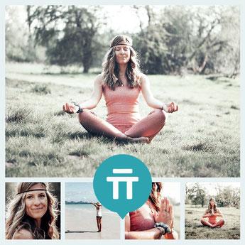 Mindful Sessions - Meditation mit Dajana - Grundlagen für eine regelmäßige Yoga-Praxis copyright by zenspotting