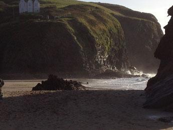 Wales - Pembrokeshire