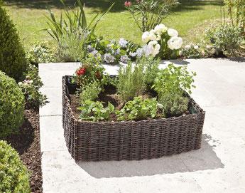 ©Nortene, Vegetal Garden, le carré potager