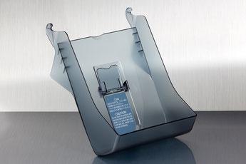 Fotozubehör und Ersatzteile Auffangschale Handstanze Reinigungskassette
