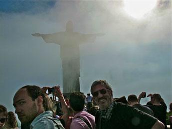 für Rio-Besucher ein unvergessliches Highlight