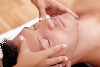 cranio,  cranio sacral therapie, entspannen, massage