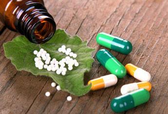 Homöopathie | Dr. med. Gerald E. Müller