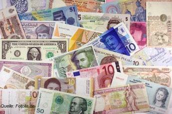 Geliebt und gehasst - Geld ...und leider gesetzliches Zahlungsmittel.