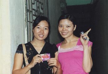 DelausReiseBlog, VietnamReportagen