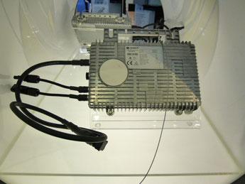 Mini Solaranlage FFB Strom KWK bhkw