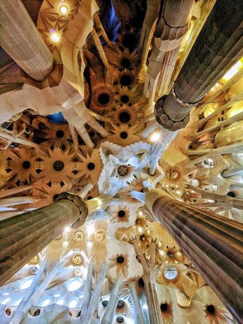 Visite private Sagrada Familia Barcellona