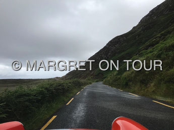 Bild: Margret on Tour 2017