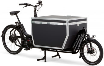 Urban Arrow Cargo Lasten e-Bike / Lastenfahrrad mit Elektromotor 2021