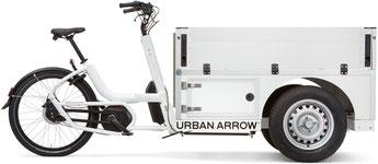 Urban Arrow Tender Lastenfahrrad 2021