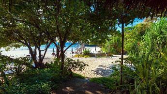 Chale Island Kenya